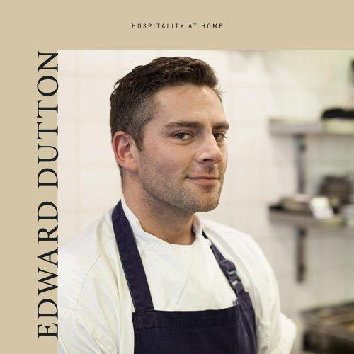 Edward Dutton